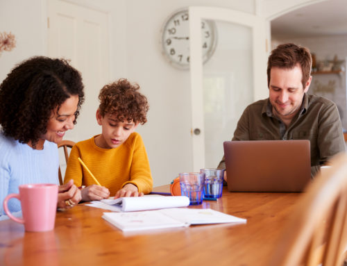 How to Support Your Gifted & Talented Child at Home